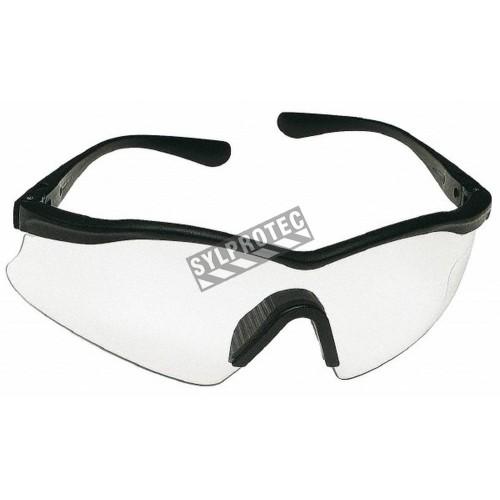 osha notice safety eyewear mandatory sign
