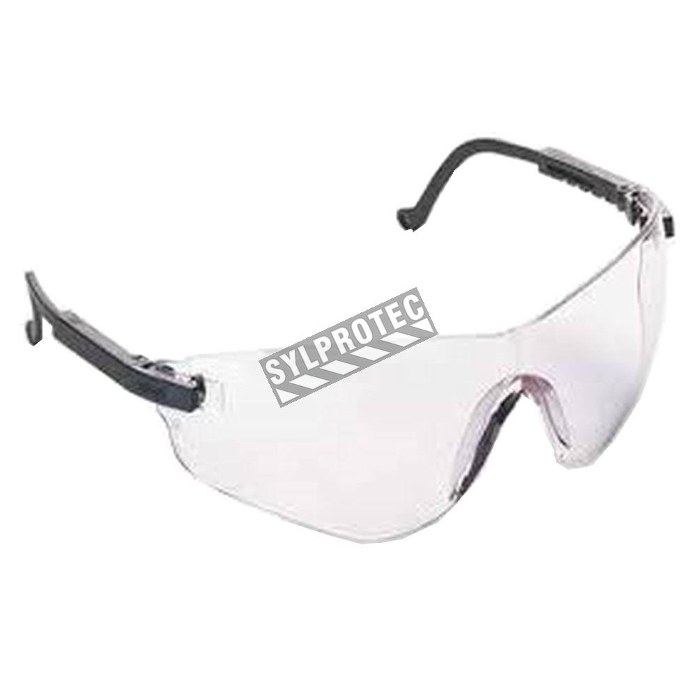 uvex falcon adjustable protective eyewear with uvextreme