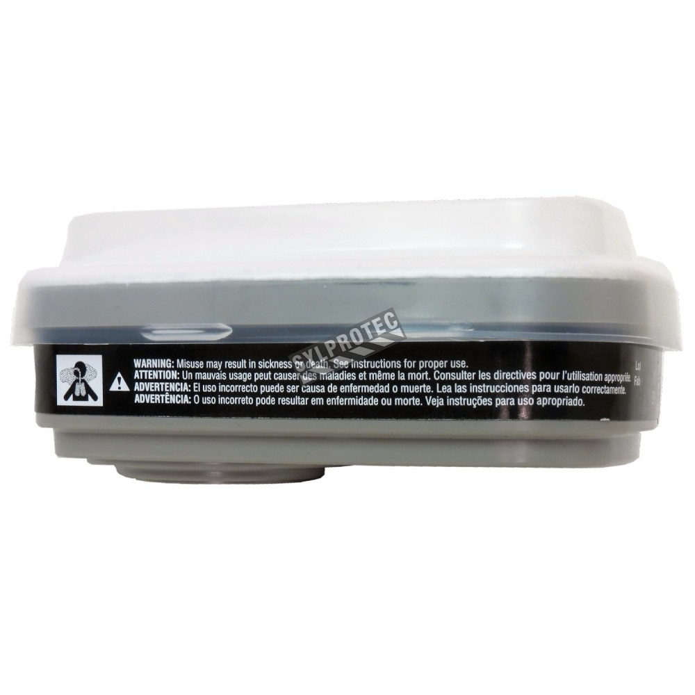 3m 5p71 5n11 filter adapter to attach filters to cartridges. Black Bedroom Furniture Sets. Home Design Ideas