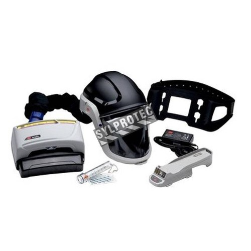 3m Rm307 Facepiece For Premium Respiratory Protection Systems