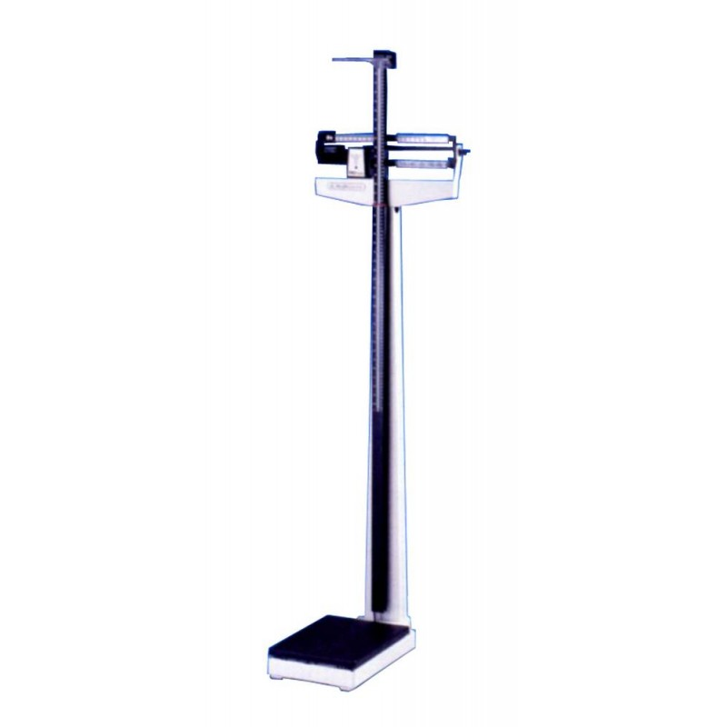The U.S. Market Leader in Medical Scales. A recent study on the global Medical Patient Scales market found that Health o meter® Professional Scales is the leading manufacturer in the US and Latin America as measured in annual sales market share.