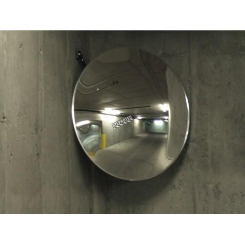 Miroirs sp cialis s convexes et ou h misph riques pour for Miroir convexe exterieur
