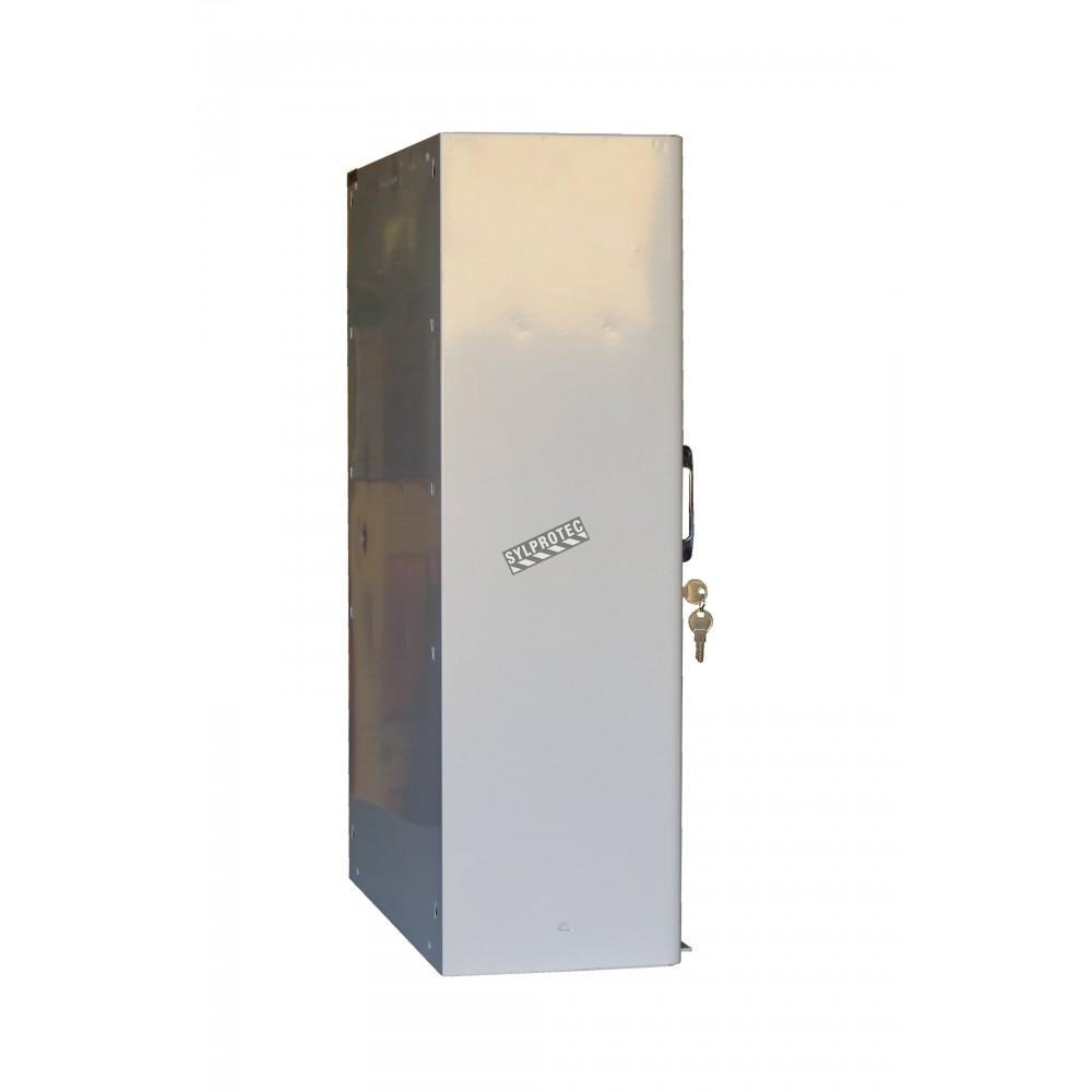Fire Door Lock Set