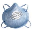 Masque respiratoire N95 avec soupape de Moldex contre particules solides, liquides & sans huile. Vendu par boite de 10 unités