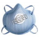 Moldex N95 respirator with valve for protection from liquid, solid & non-oil based particles. Sold per box, 10 units/box.