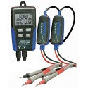 AC Voltage/Current Data Logger.