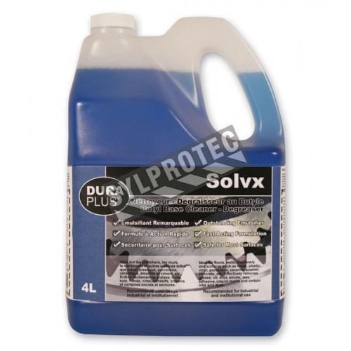 Dégraisseur savon à plancher - 4 litres