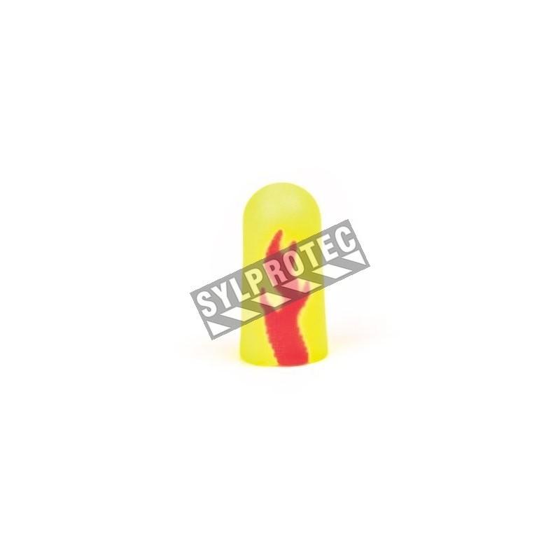 Bouchon EARSOFT régulier sans corde, 33 db bt/200