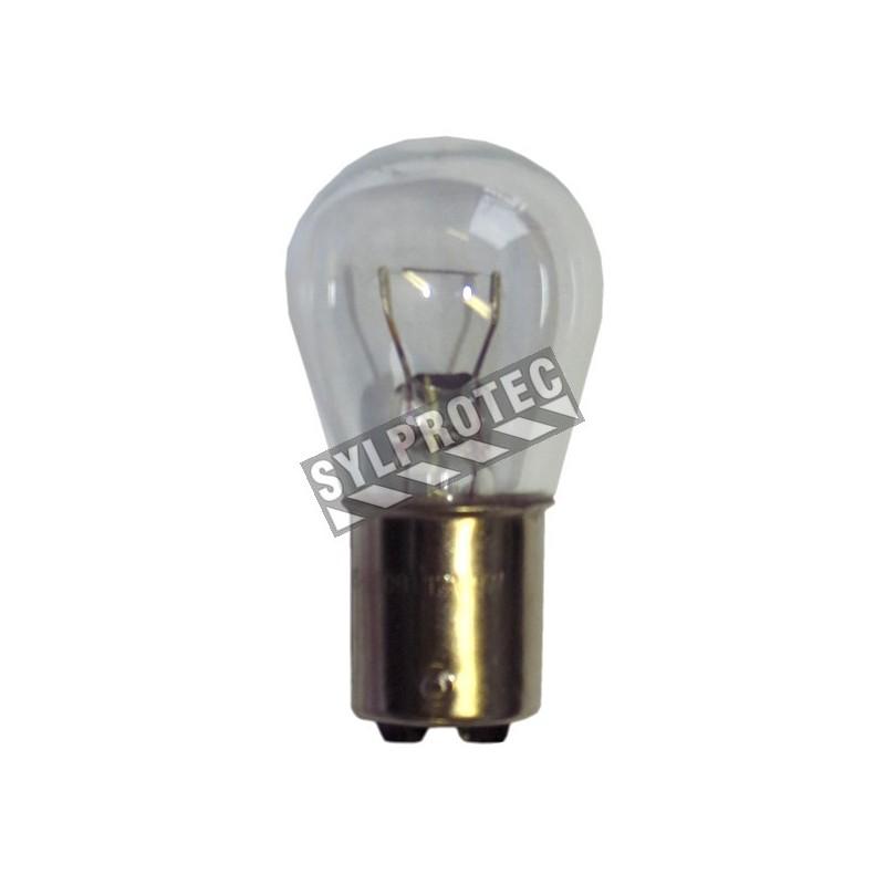 Ampoule 12 V 9 W pour lampe d'urgence Emergilite