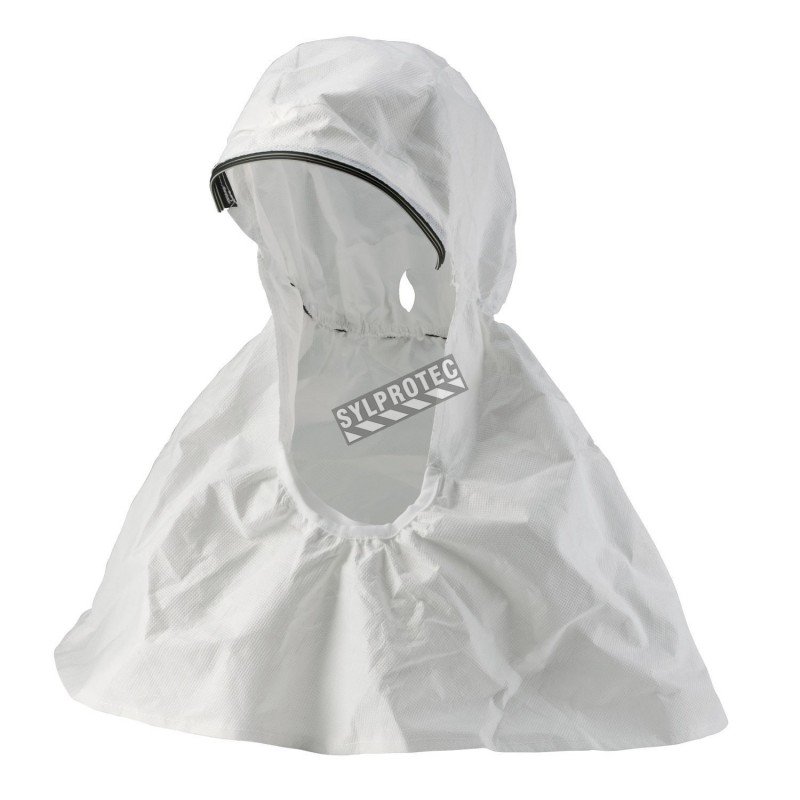 Protective hood for RM105 and RM307