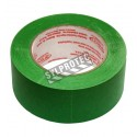 Green masking tape, 2 inches (48 mm) wide.