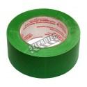 Ruban à masquer vert, largeur 2 pouces (48 mm).