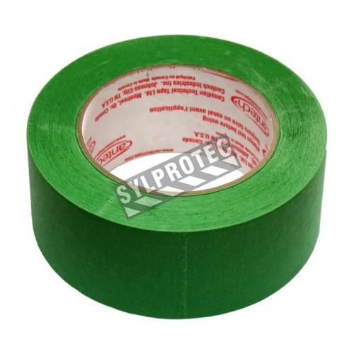 Ruban à masquer vert 2 po. (48 mm )