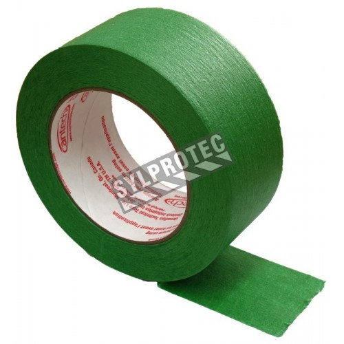 Green masking tape 2 in. (48 mm)