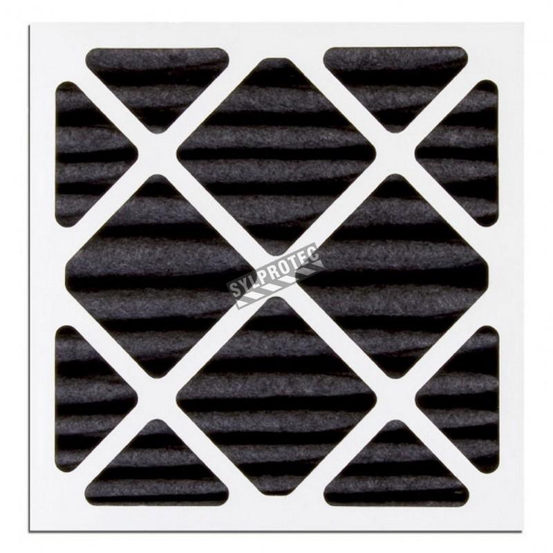 filtre secondaire pour vapeur organique avec predator 750 16 x16 x2. Black Bedroom Furniture Sets. Home Design Ideas