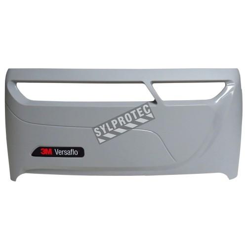 Couvercle de protection pour moteur Versaflo TR-600 compatible avec les filtres HEPA de la série TR-6700