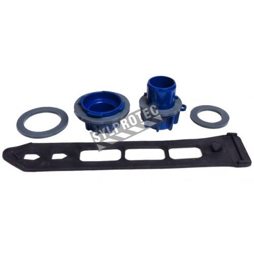 Trousse de nettoyage et d'entreposage pour les ensembles de protection respiratoire à épuration d'air motorisé Versaflo TR-600