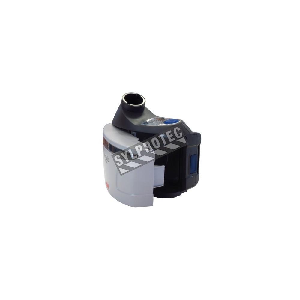 3m Versaflo Powered Air Purifying Respirator Kit Hood