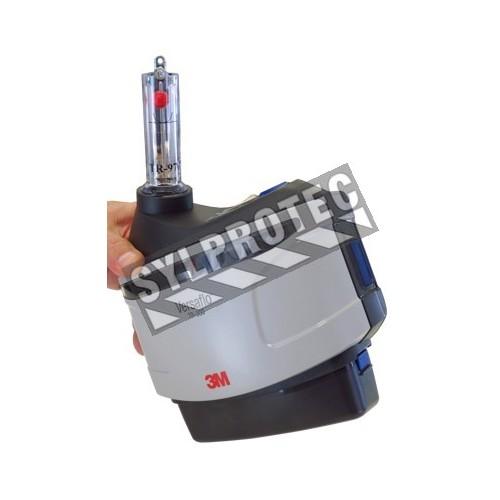 Versaflo Tr 300 De 3m Filtre Hepa Contre Les Poussi 232 Res