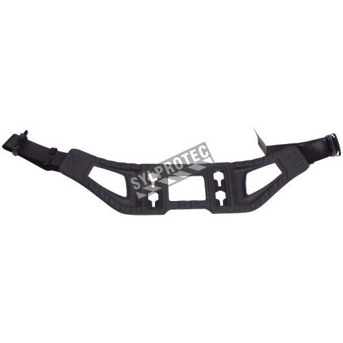 Ensemble Versaflo avec batterie standard (autonomie 7 à 12.5h) & ceinture facile à laver pour milieu médical. Sans pièce faciale