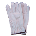 Endura™ cowhide leather driver & roper gloves leather-welted in critical points. Sold in pairs.