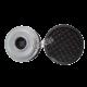 Cartouche vapeurs organiques de North, compatible avec masques de protection respiratoire des séries 5400, 7600 et 7700.