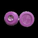 Filtre P100 pour masque de protection respiratoire série 5400, 7600 et 7700 de North. Homologué NIOSH & CSA. Vendu à la paire.