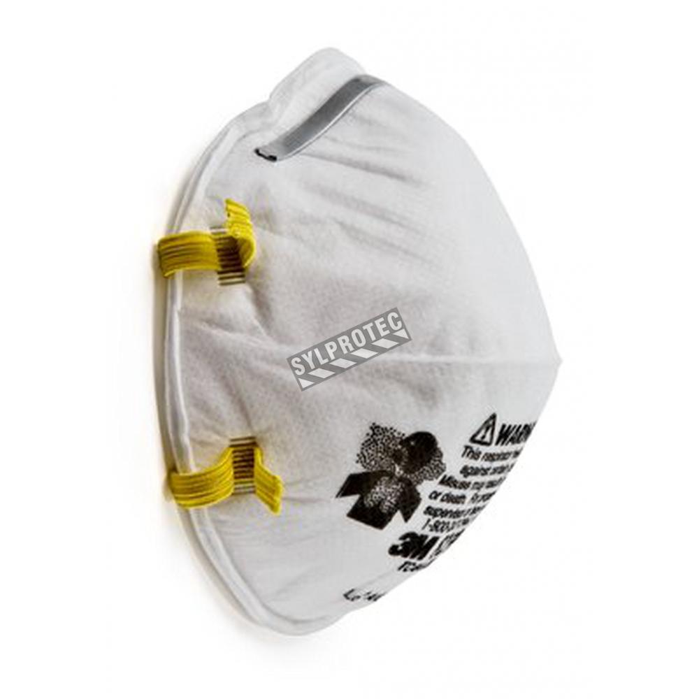 3m masque respiratoire n95