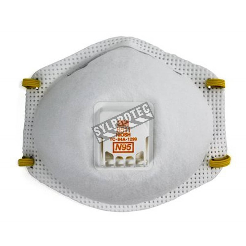 masque de protection 3m n95