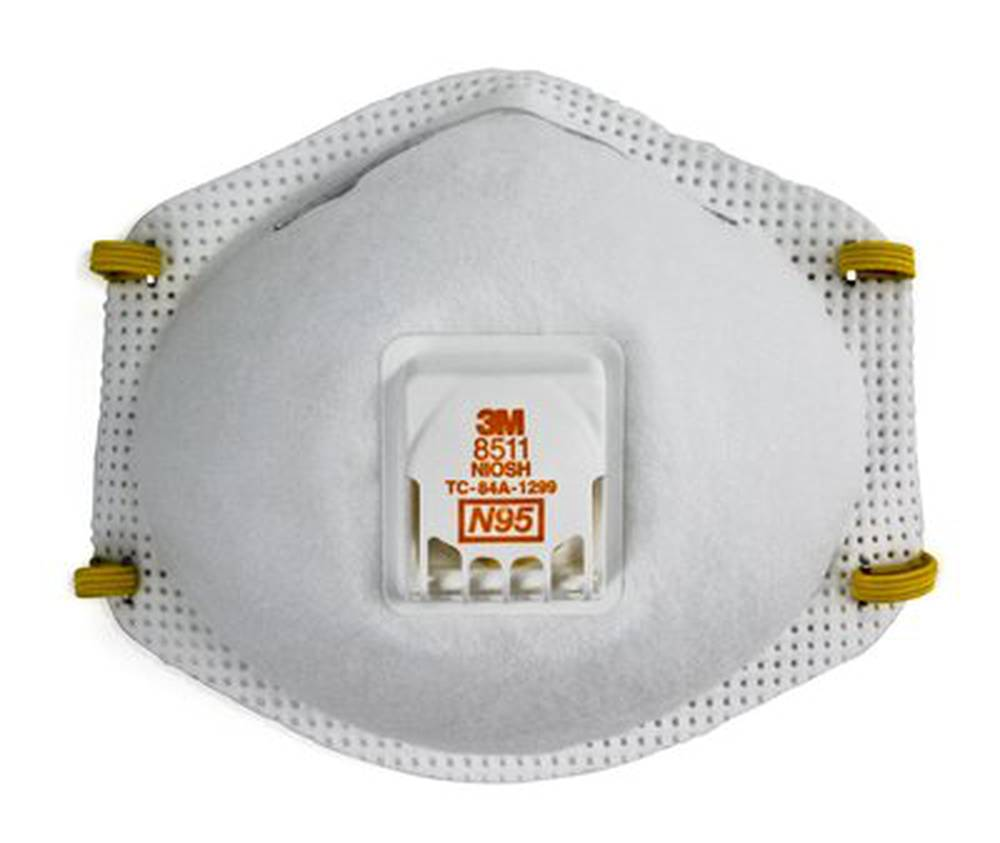 niosh mask n95