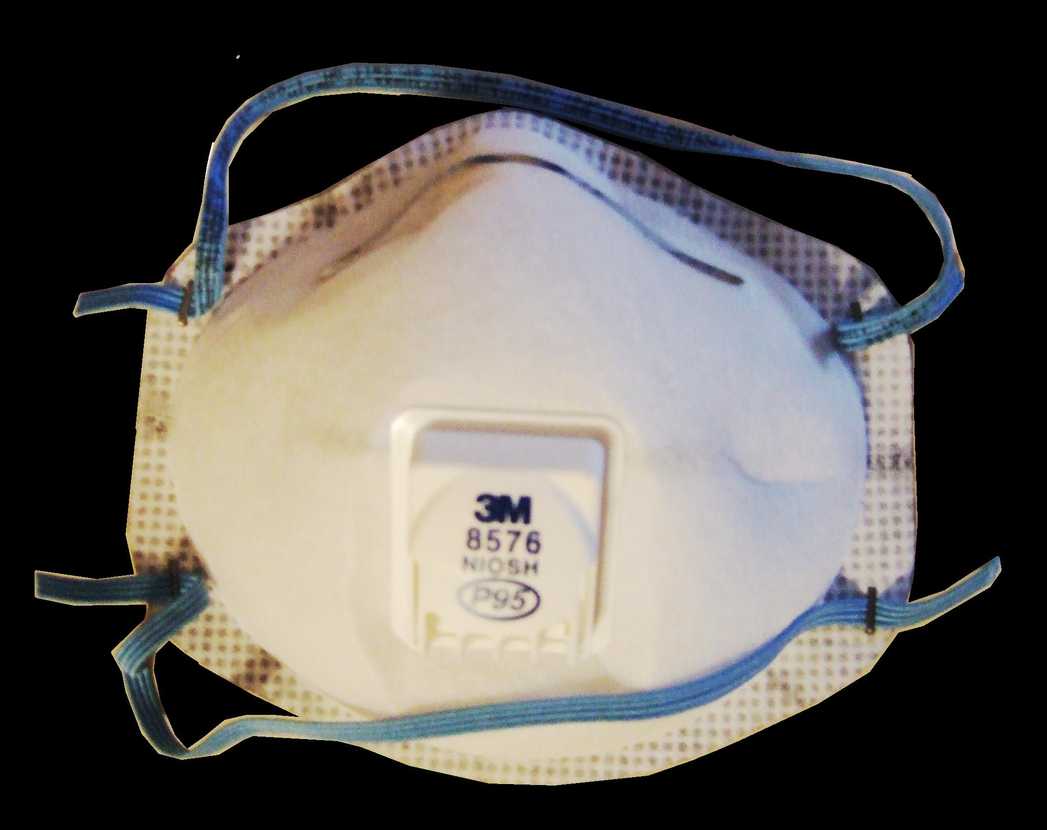 p95 mask 3m