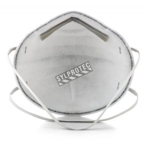 Masque de protection respiratoire de 3M, modèle 8247, R95. Protection contre les particules huileuses et les vapeurs organiques.