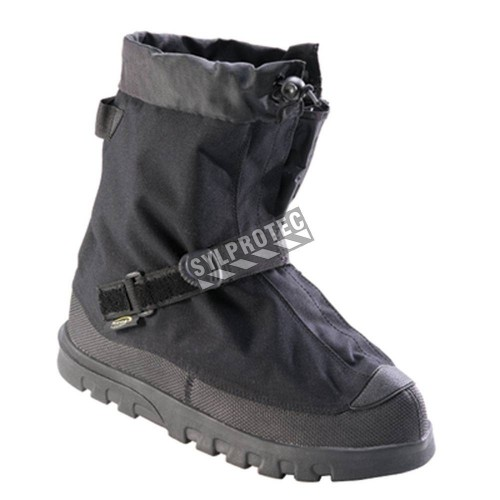 """NEOS Voyager mid-calf 11"""" overshoes."""