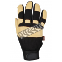 Horizon™ Gunn cut Spandex, goatskin leather winter mechanics glove lined with Thinsulate™. Size: M(8)-XL(10). Sold in pairs.