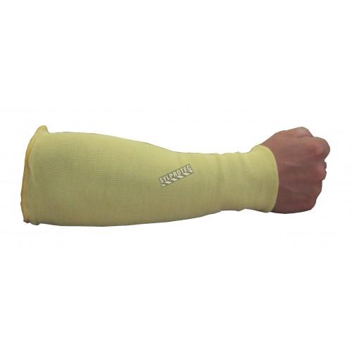 Kevlar sleeves cut-resistant level 3. (pair)