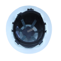 Honeywell Everest™ minor hard hat CSA type 2, class E approved with a 6-point suspension. Sold individually