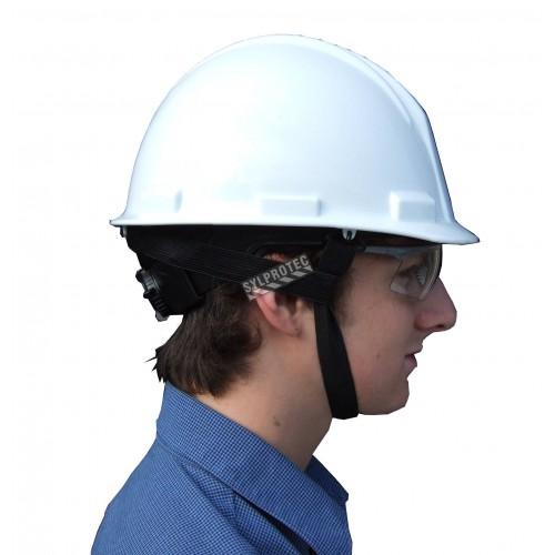 Mentonnière  North 4 points d'attache pour casque