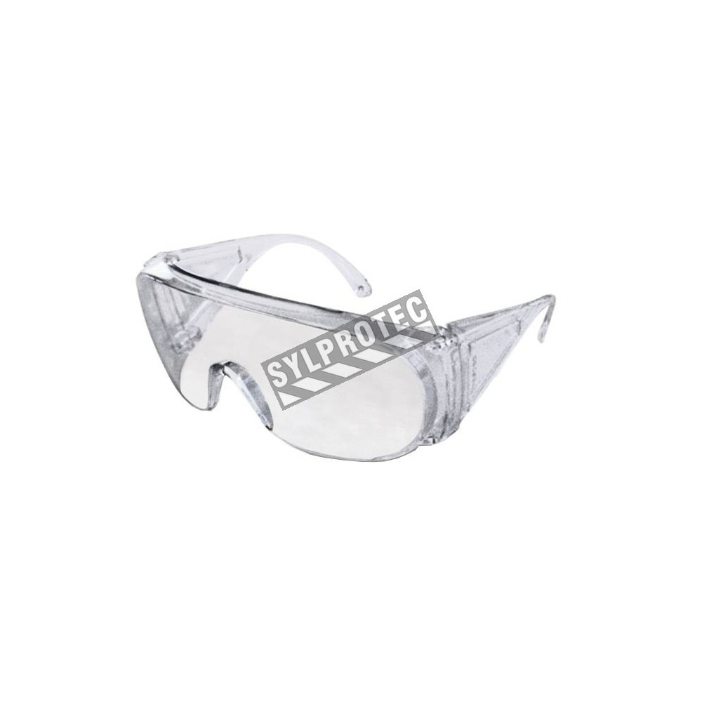 how to clean polycarbonate lenses