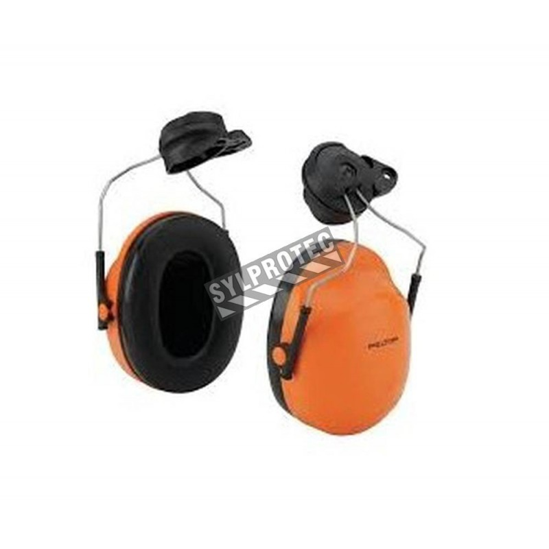 Earmuff for versaflo m100 and m300