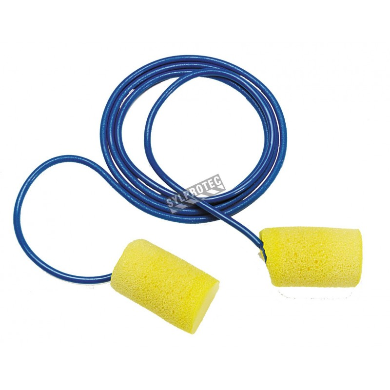 Bouchon CLASSIC avec corde, 29 db bt/200