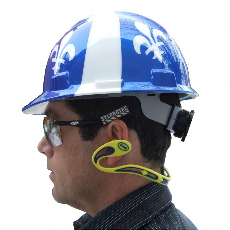 Protection auditive avec arceau SPHERE, 28 db