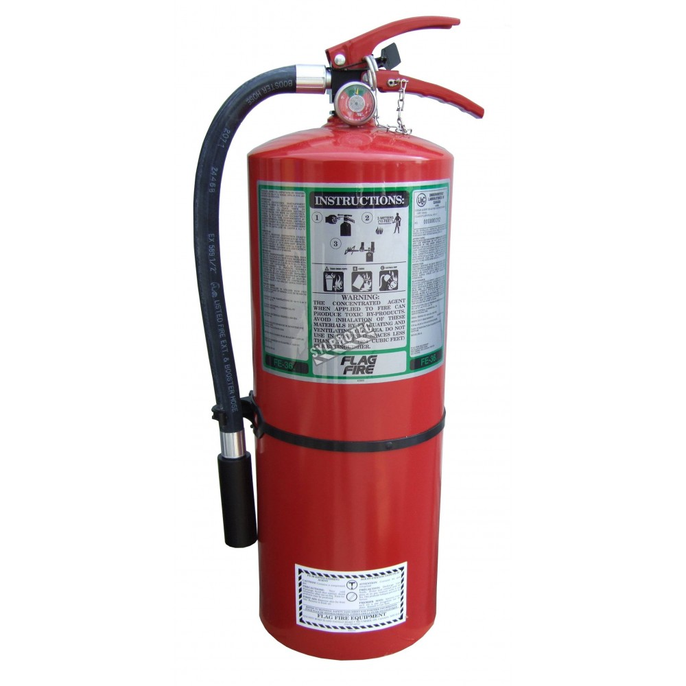 K Fire Extinguisher : Fire extinguisher with fe lbs type abc ulc a bc