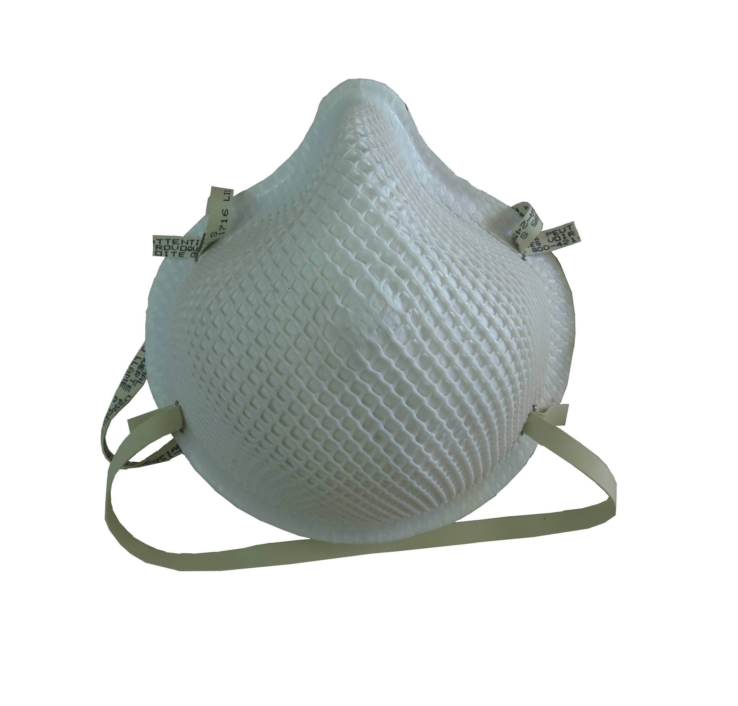 Based For box Moldex Particles Size Box Solids Respirator Per Small amp; Sold From Units Protection Particulate 20 Non-oil N95