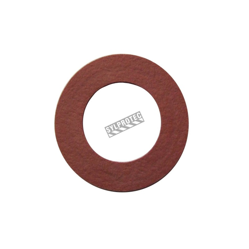 3M spare inhalation port gasket to be used on 3M series 6000 and 7800 half and full facepiece respirators