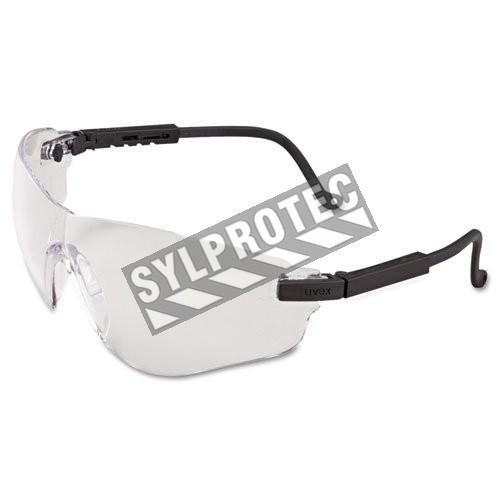 Lunette de travail ou chantier lunette sport lunette de laboratoire 2 sylprotec - Lunette de chantier ...