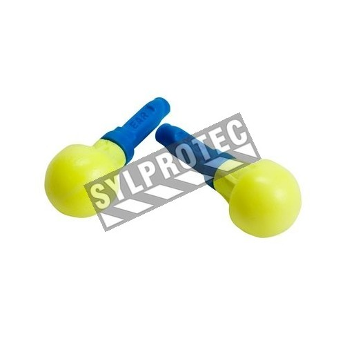 Earplugs Push-Ins without cord, bt / 200