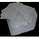 Tampons universels pour déversement de produits chimiques non corrosifs, 15 po X 18 po, 100 tampons/paquet.