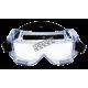 Lunettes de protection anti-éclaboussures Centurion 454 par 3M. Lentille de polycarbonate transparent recouvert d'un antibuée.