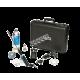 Ensemble complet Altair 4X de détection multigaz (O₂, CO, H₂S + gaz explosif) pour la détection des gaz dangereux en espace clos