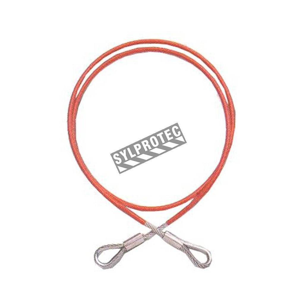 Miss Miller safety harness for women, CSA class A, 1 back D